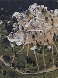 Journées du patrimoine 2016 -Visite du site du Mont Paon
