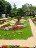 Rendez Vous aux Jardins 2018 -Visite du Square Émile Lechten