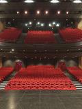 Journées du patrimoine 2016 -Visite du théâtre de Villefranche