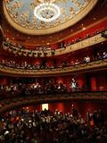 Journées du patrimoine 2016 -Visite du Théâtre du Jeu de Paume