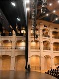 Journées du patrimoine 2016 -Visite du théâtre et de ses coulisses