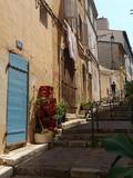 Journées du patrimoine 2016 -Visite du Vieux-Marseille