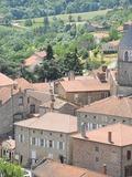 Journées du patrimoine 2016 -Visite du village de Saint-Félicien et de son église romane
