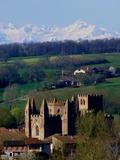 Journées du patrimoine 2016 -Visite libre et guidée de l'église abbatiale de Simorre