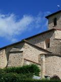 Journées du patrimoine 2016 -Visite église Pouilly