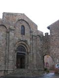 Journées du patrimoine 2016 -Visite église romane