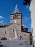Journées du patrimoine 2016 -Visite église Saint-Georges