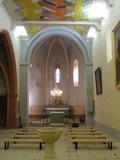 Journées du patrimoine 2016 -Visite de l'église Saint-Jean-Baptiste de  Castels