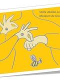 Nuit des musées 2018 -Visite en Langue des Signes Française sur les abeilles