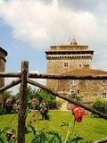 Journées du patrimoine 2016 -Visite et animations au Donjon de Bazoges-en-Pareds