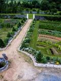Rendez Vous aux Jardins 2018 -Visite et découverte du jardin contemporain de La Baronnière