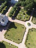 Rendez Vous aux Jardins 2018 -Visite et découverte du jardin du Manoir de Bourgchevreuil