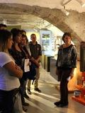 Nuit des musées 2018 -Visite et rencontre autour des collections