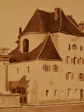 Journées du patrimoine 2016 -Visite exceptionnelle de la Chapelle des Ursulines à Chalon sur Saône