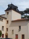 Journées du patrimoine 2016 -Visite commentée de la salle commune du château de la Barge, de l'église et de la Maison du blanchisseur