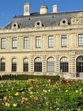 Journées du patrimoine 2016 -Visite exceptionnelle du jardin de l'Infante