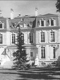 Journées du patrimoine 2016 -Visite libre de l'extérieur du château de la Chaumette