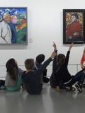 Nuit des musées 2018 -Visite Famille ART'MUSONS NOUS
