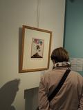 Nuit des musées 2018 -Visite flash de l'exposition temporaire