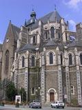 Journées du patrimoine 2016 -La Basilique Notre Dame et la Crypte