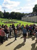 Rendez Vous aux Jardins 2018 -Visite flash - présentation historique du domaine de Kerguéhennec