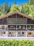 Journées du patrimoine 2016 -Visite gratuite du Hameau des Alpes
