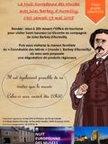 Nuit des musées 2018 -Visite gratuite du musée Barbey d'Aurevilly
