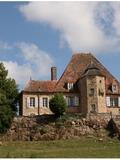 Journées du patrimoine 2016 -Visite guidée au Château de la Bussière
