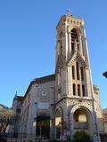 Journées du patrimoine 2016 -Visite guidée à pied du Sanctuaire Saint-Joseph et du Foyer du Poilu
