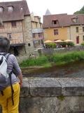 Journées du patrimoine 2016 -Visite guidée d'Aubusson