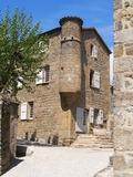 Journées du patrimoine 2016 -Visite guidée de Boucieu-le-Roi