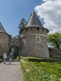 Journées du patrimoine 2016 -Visite guidée de Champtoceaux