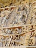 Journées du patrimoine 2016 -Visite guidée de l'abbatiale et du tympan