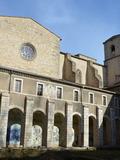 Journées du patrimoine 2016 -Ancienne abbaye Saint-Benoît