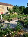 Journées du patrimoine 2016 -Visite guidée de l'Abbaye de Bonnefont et de son jardin d'inspiration médiévale