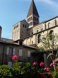 Journées du patrimoine 2016 -Visite guidée de l'Abbaye Saint Philibert