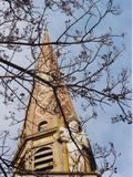 Journées du patrimoine 2016 -Visite commentée de l'église du Christ-Roi (XXe) à Migennes