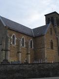 Journées du patrimoine 2016 -Visite guidée de l'église et du carillon ainsi que son audition, puis lancement de la souscription pour rénovation