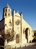 Journées du patrimoine 2016 -Visite guidée de l'église Notre-Dame d'Aubin