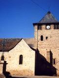Journées du patrimoine 2016 -Visite guidée de l'église Saint-Clair d'Anglars