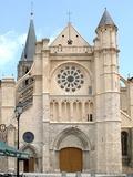 Journées du patrimoine 2016 -Visite guidée de l'église Saint-Étienne de Brie-Comte-Robert