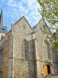 Journées du patrimoine 2016 -Visite guidée de l'église Saint-Gilles