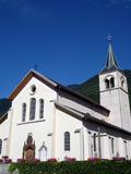 Journées du patrimoine 2016 -Visite guidée de l'église Saint-Jean-Baptiste d'Argentine