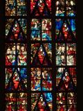 Journées du patrimoine 2016 -Visite guidée de l'église Sainte-Agnès et projection vidéo