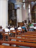Journées du patrimoine 2016 -Visite guidée de l'espace Saint-Eloi et de l'église baroque