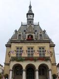 Journées du patrimoine 2016 -Visite guidée de l'hôtel de ville de La Ferté-sous-Jouarre