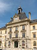 Journées du patrimoine 2016 -Visite guidée de l'hôtel de ville de Meaux