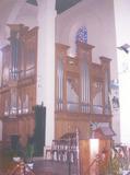 Journées du patrimoine 2016 -Visite guidée de l'orgue de la Cathédrale