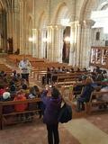 Journées du patrimoine 2016 -Visite guidée de la basilique Notre-Dame-de-la-Garde de Longpont-sur-Orge et du grand orgue