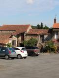 Journées du patrimoine 2016 -Visite guidée du village de la Bastière